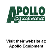 apollo equipment logo