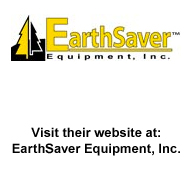 earth saver equipment logo